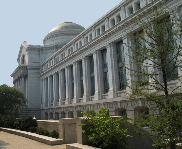 Natural History Museum Washington Dc Address
