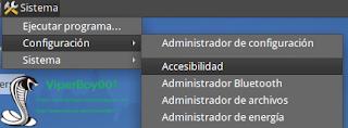 Gnomizando un escritorio XFCE