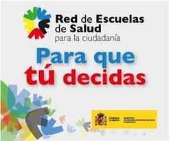 RED DE ESCUELAS DE SALUD