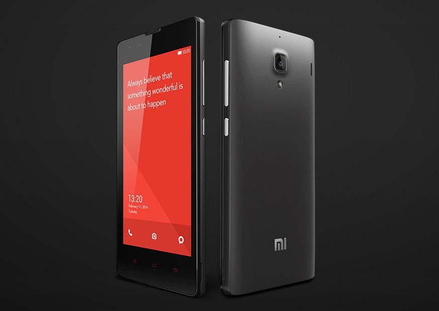 Harga Baru Dan Spesifikasi Hp Xiaomi Redmi 1s