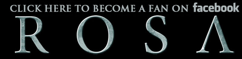 ROSA | a Jesus Orellana film