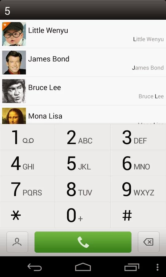 ExDialer PRO - Dialer & Contacts v179