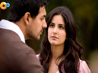 katrina kaif, john abraham in hindi movie new york