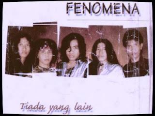 fenomena band