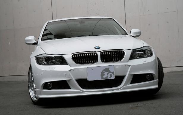 BMW 3 Series E90