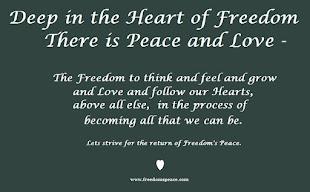 Freedom's Peace