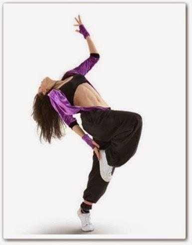 видеоурок онлайн Клубные танцы для девушек