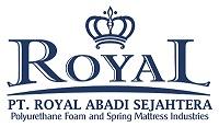 Lowongan Accounting PT Royal Abadi Sejahtera Desember 2012