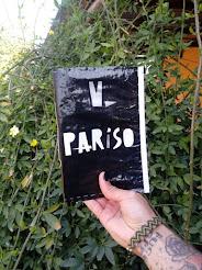 3 Poemas (2020) Ediciones Arroyo (Edición artesanal)