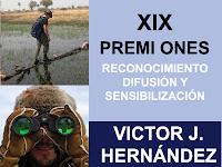Reconocimiento Ones Mediterrània Difusión y Sensibilización 2013