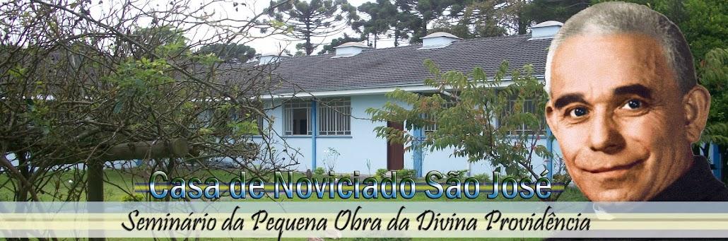 Casa de Noviciado São José