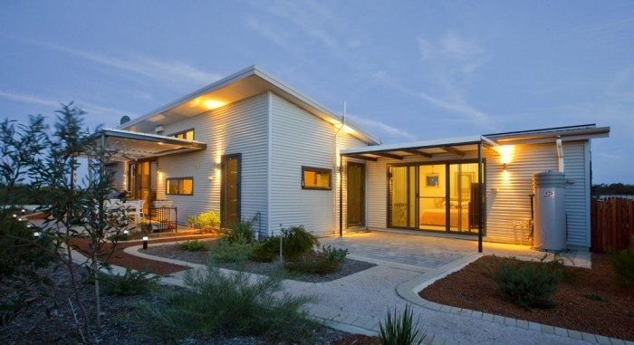 Modular Home Modular Homes Qld Australia