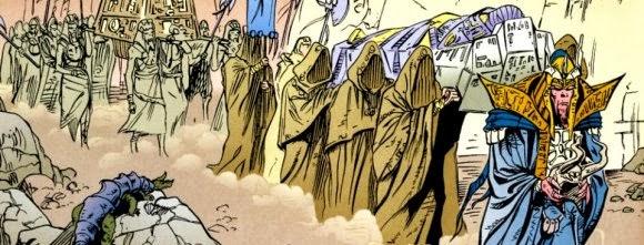 La Edad Dorada del Imperio Sith