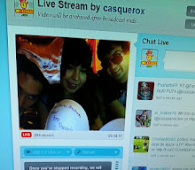 Twitcam con Mitsuki Sweet y William