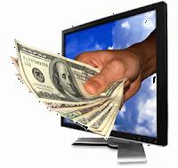 Cara Mandapatkan Uang Dari Internet