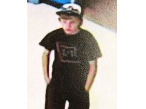 ... where searching will begin, in earnest for missing Dylan Redwine