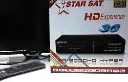 STARSAT SR-2000HD HYPER for free company CCam server