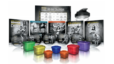 Hammer & Chisel, Support, NEW for Team Beachbody, Sara Stakeley