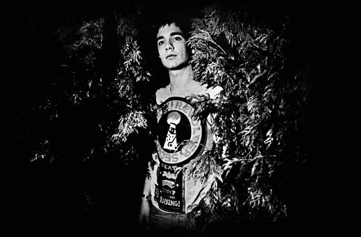 Surkin - Ghetto Obsession EP