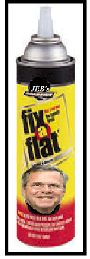 Campaign Flat?
