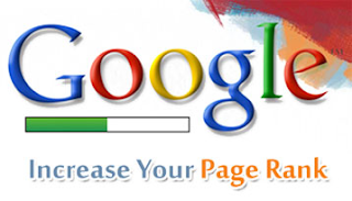 How To Increase Google Page Rank Of Your Blog