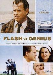 2008年映画「幸せのきずな」<br>(Flash of Genius)