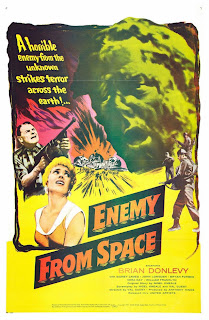Watch Enemy from Space (Quatermass 2) (1957) movie free online