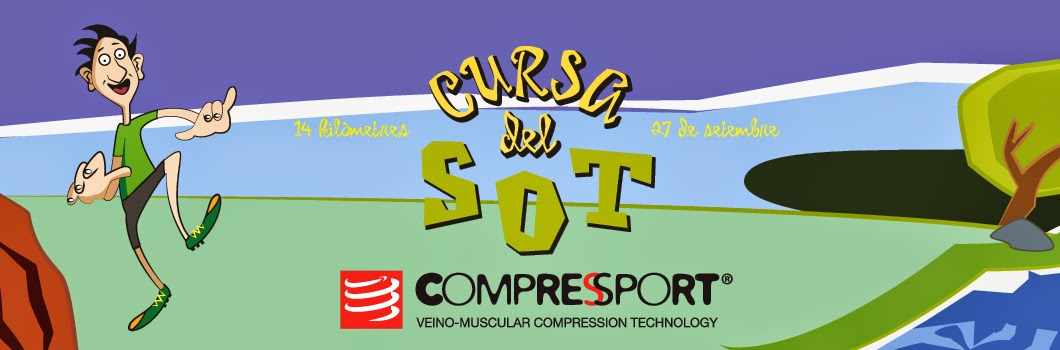 Cursa del Sot Compressport