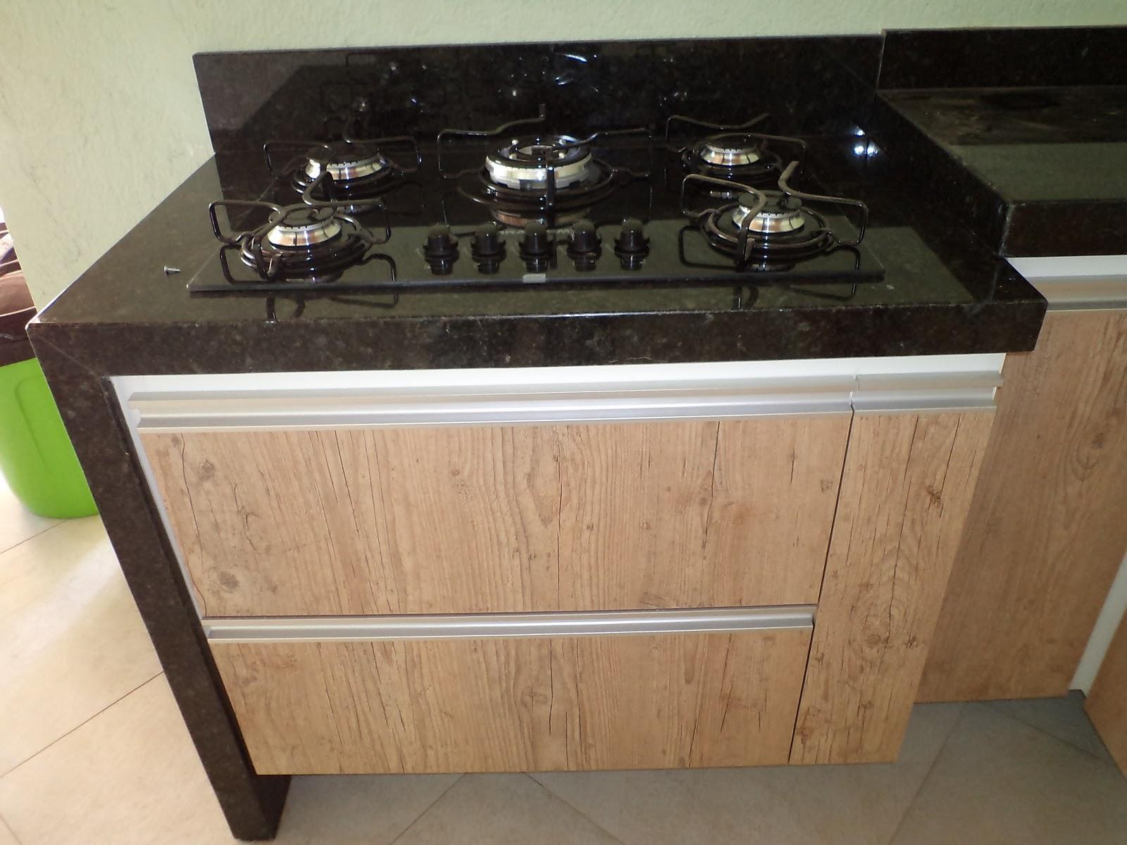 SPJ Móveis Planejados: Cozinha para área externa #729734 1600x1200