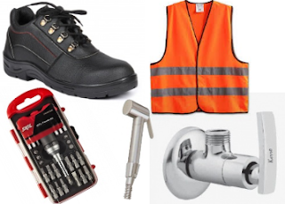Tolexo : Buy Safety, Electrical's, Plumbing And Tools & More only on Rs. 499 Store