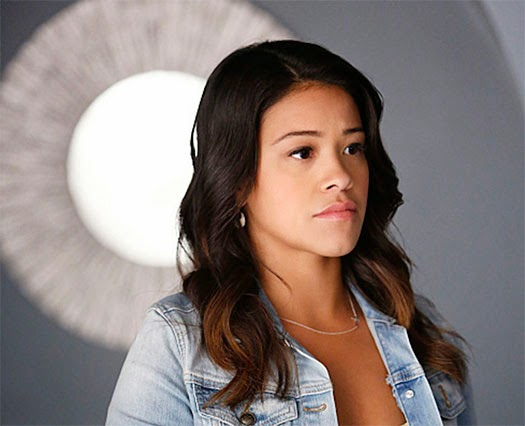 jane the virgin the cw serie halo