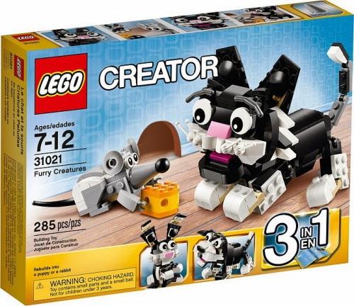Alanyuppies Lego Transformers Shadow Wing Lego 31021 Furry