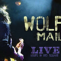Wolf Mail - Live Blues In Red Square
