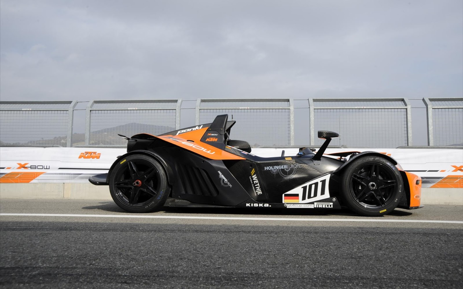 wallpapers of beautiful cars ktm x bow aka ktm crossbow. Black Bedroom Furniture Sets. Home Design Ideas
