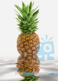 Pineapple-for-Cough-Remedies