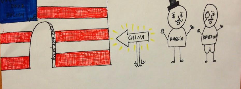 open door policy john hay quote 1360215899jpg china