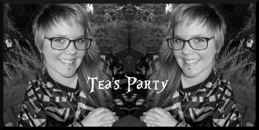 Tea's Party.