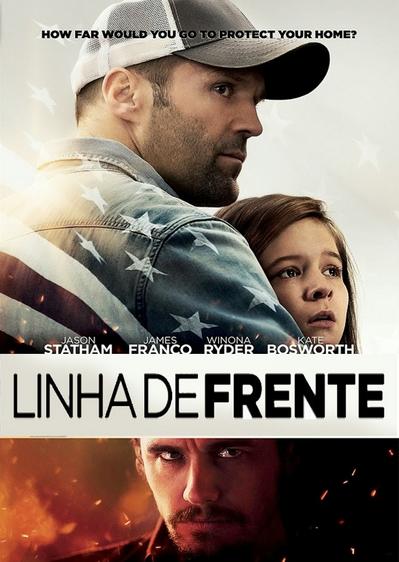 Filme Linha De Frente Dublado AVI BDRip