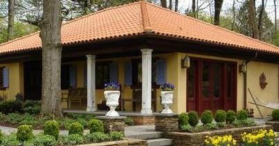 Fotos de jardin jardin de casas for Casa de jardin varca goa