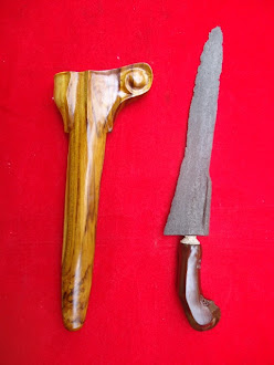 KERIS TINDIH