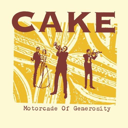 La grieta cake discografia