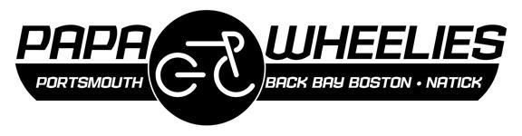Papa Wheelies Bike Shop