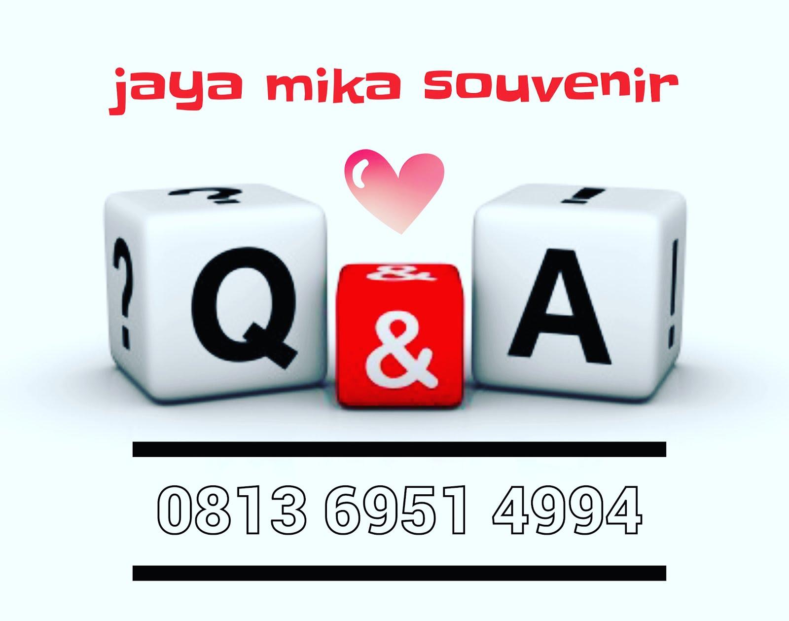Info & Pertanyaan