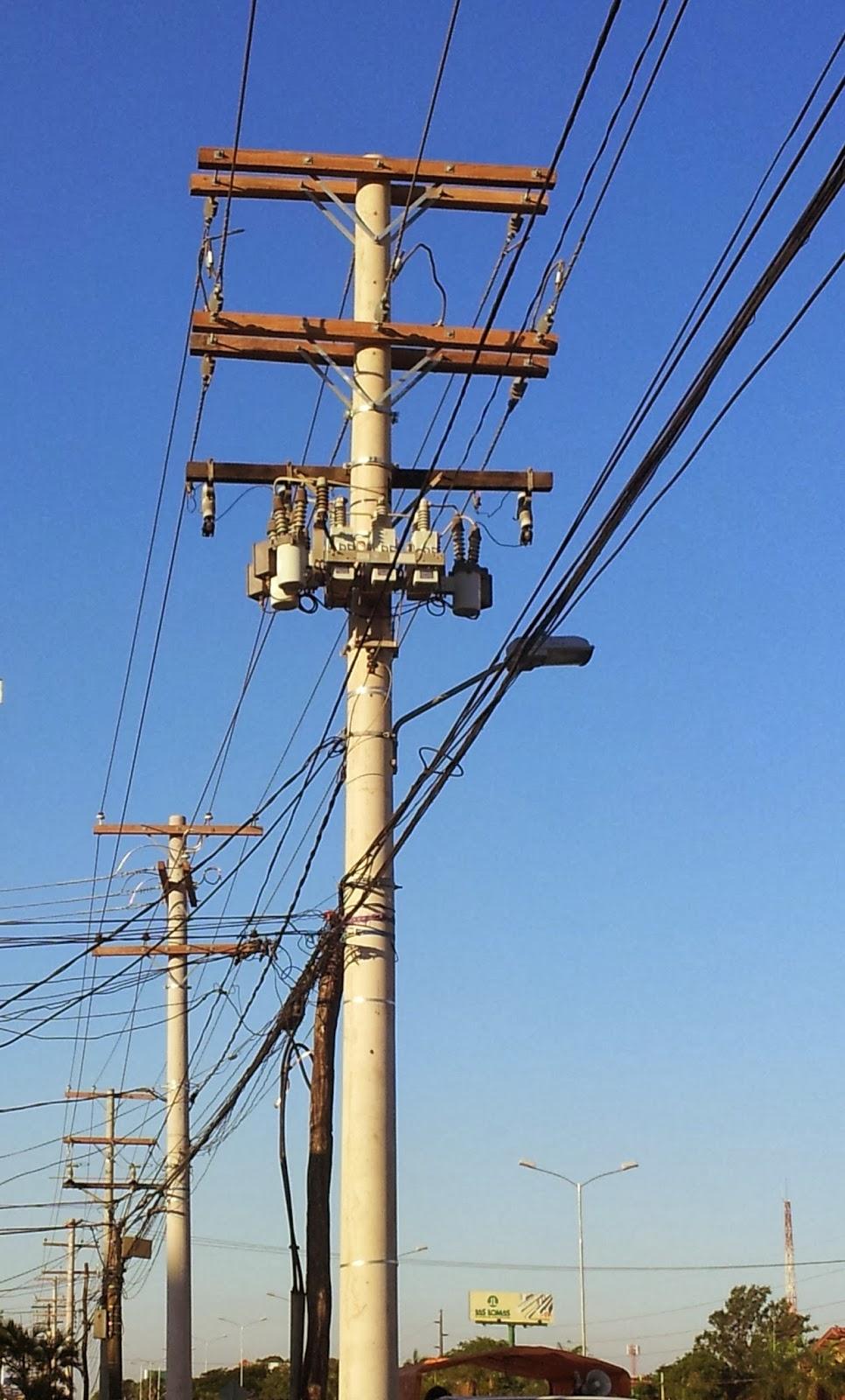 Lleva el apunte electricidad electrones en movimiento - Cables de electricidad ...