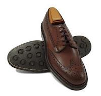 Elementos habituales llenos de bacterias - Zapato