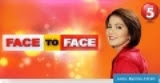 Face to Face, hosted by Amy Perez, is dubbed as the first talakserye on Philippine television. It is a pre-noontime talk show where Amy will play as moderator to her...