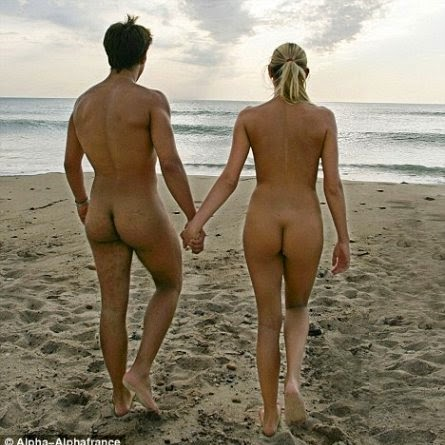Nudist dating
