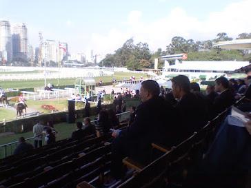 Hipódromo Cidade Jardim - São Paulo