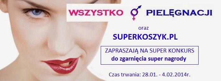 http://wszystkoopielegnacji.blogspot.com/2014/01/wygraj-voucher-na-zakupy-w-superkoszykpl.html