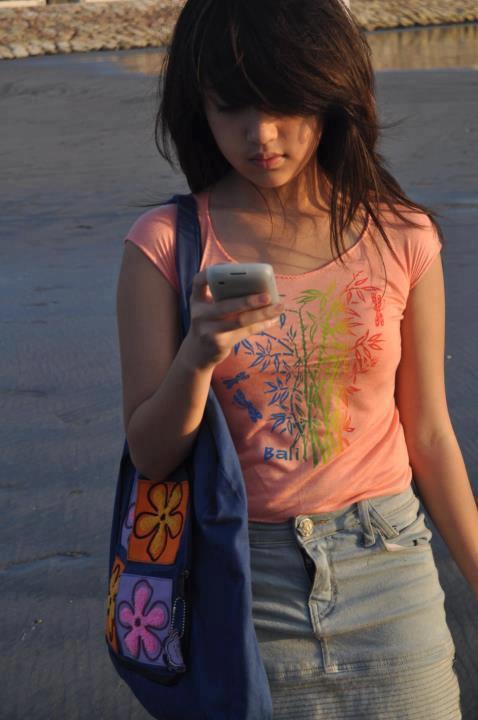 Foto sexy nabilah jkt48+(23) Foto Foto SEXY NABILA JKT 48 Terbaru 2014